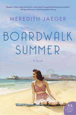 Image for Boardwalk Summer: A Novel