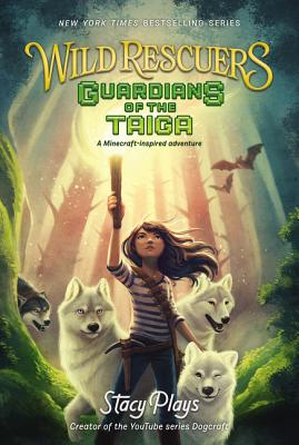Image for Wild Rescuers: Guardians of the Taiga