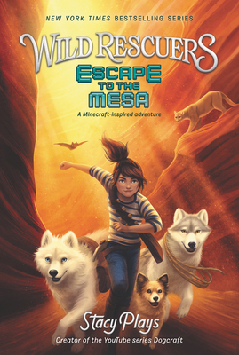 Image for Wild Rescuers: Escape to the Mesa