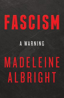 Image for Fascism: A Warning