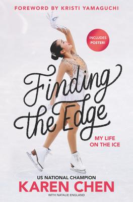 Image for Finding the Edge: My Life on the Ice