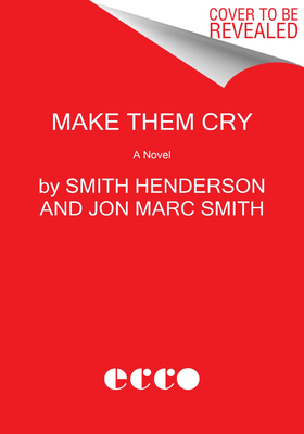 Image for MAKE THEM CRY