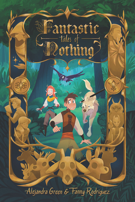 Image for FANTASTIC TALES OF NOTHING