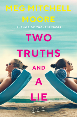 Image for TWO TRUTHS AND A LIE