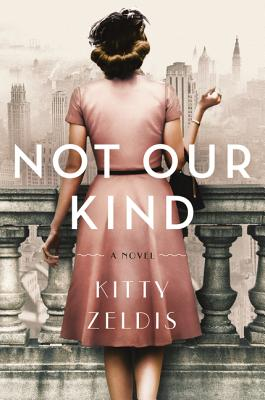 Image for NOT OUR KIND : A NOVEL