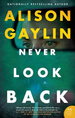 Image for Never Look Back: A Novel