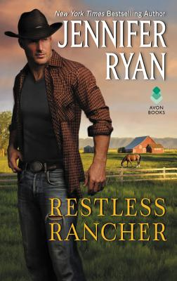 Image for Restless Rancher: Wild Rose Ranch