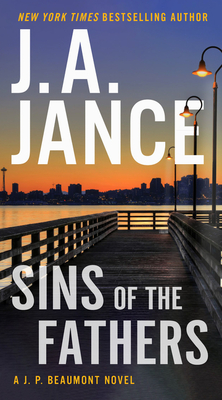 Image for Sins of the Fathers: A J.P. Beaumont Novel