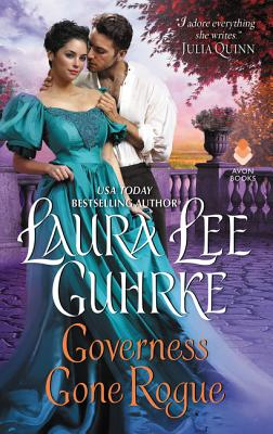 Image for Governess Gone Rogue: Dear Lady Truelove