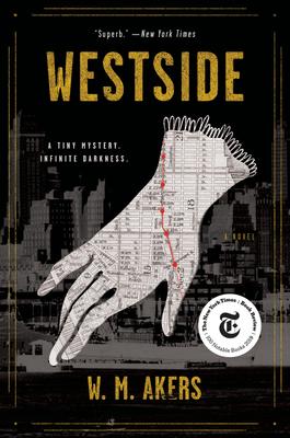 Image for WESTSIDE