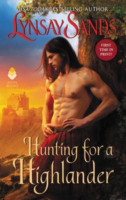 Image for Hunting for a Highlander: Highland Brides