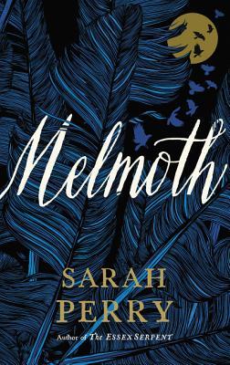 Image for Melmoth: A Novel