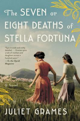 Image for The Seven or Eight Deaths of Stella Fortuna: A Novel
