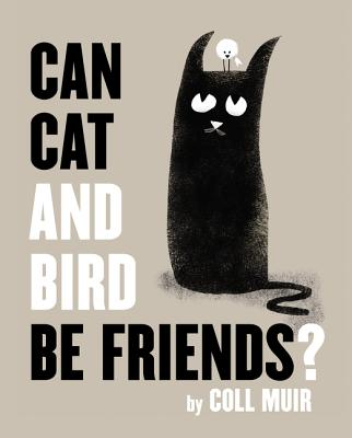 Image for Can Cat and Bird Be Friends?