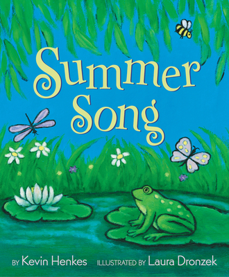 Image for SUMMER SONG