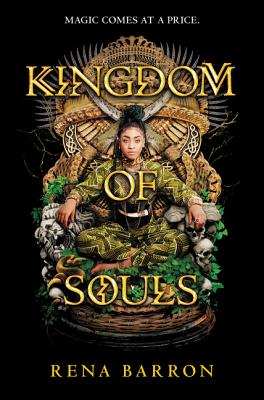 Image for 1 Kingdom of Souls
