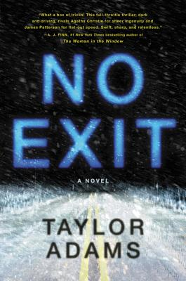 Image for No Exit: A Novel