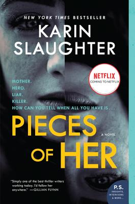 Image for Pieces of Her: A Novel