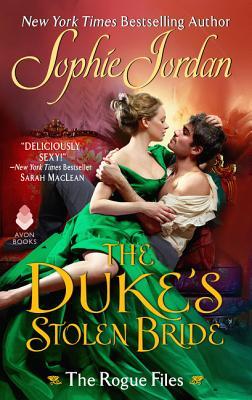 Image for The Duke's Stolen Bride