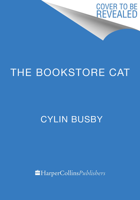 Image for BOOKSTORE CAT