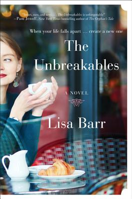 Image for The Unbreakables: A Novel