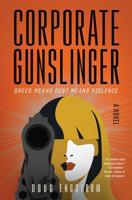 Image for CORPORATE GUNSLINGER
