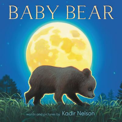 Image for Baby Bear Board Book