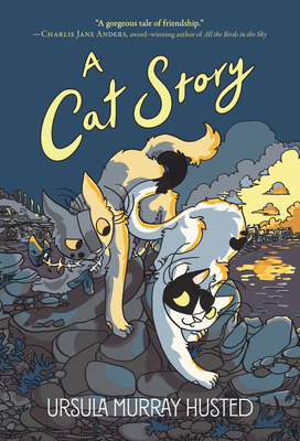 Image for CAT STORY