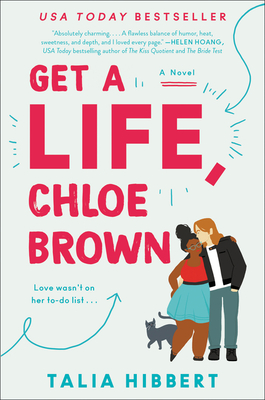 Image for Get a Life, Chloe Brown: A Novel (The Brown Sisters, 1)