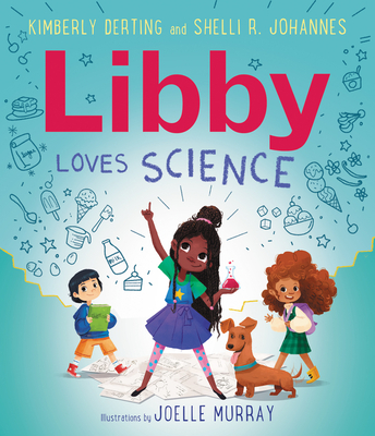 Image for LIBBY LOVES SCIENCE