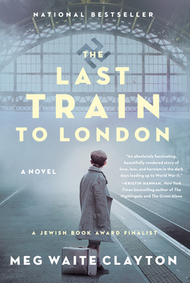 Image for LAST TRAIN TO LONDON