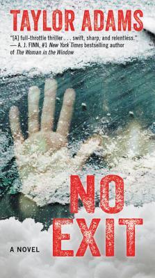 Image for No Exit: A Novel