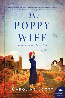 Image for The Poppy Wife