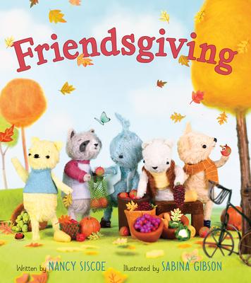 Image for FRIENDSGIVING