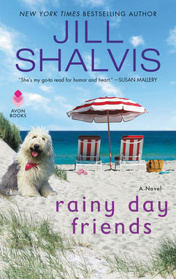 Image for Rainy Day Friends: A Novel