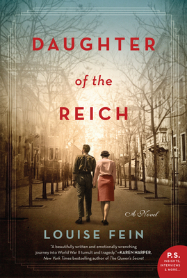 Image for Daughter of the Reich: A Novel