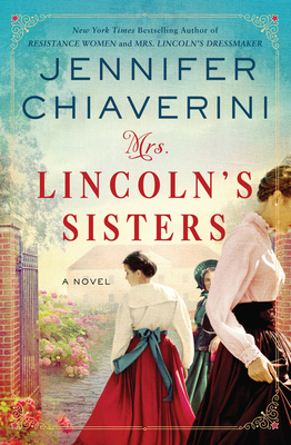 Image for MRS LINCOLN'S SISTERS