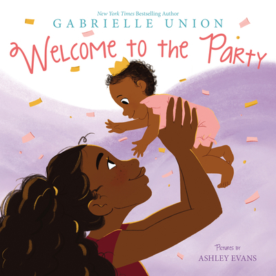 Image for WELCOME TO THE PARTY