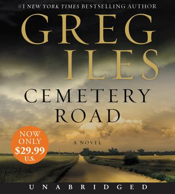 Image for Cemetery Road Low Price CD: A Novel