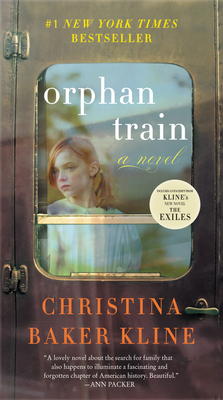 Image for Orphan Train