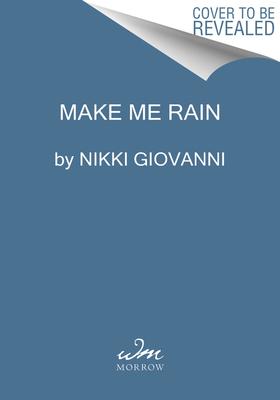 Image for MAKE ME RAIN