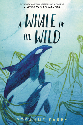Image for WHALE OF THE WILD
