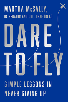 Image for DARE TO FLY