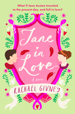 Image for JANE IN LOVE