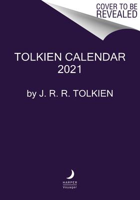 Image for TOLKIEN CALENDAR 2021