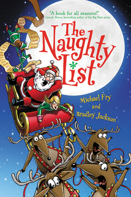 Image for NAUGHTY LIST
