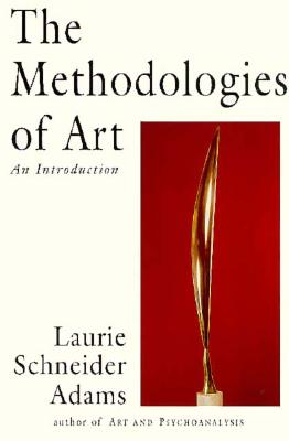 Image for METHODOLOGIES OF ART: An Introduction