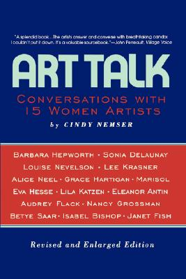 Image for Art Talk: Conversations With 15 Women Artists
