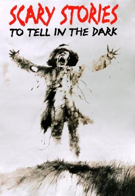 Scary Stories to Tell in the Dark: Collected from American Folklore, Schwartz, Alvin
