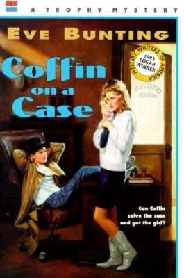 Image for Coffin on a Case (Trophy Mystery)